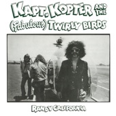 Randy California - Devil
