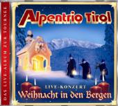 Stille Nacht, Heilige Nacht-Alpentrio Tirol