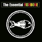 Fishbone - Sunless Saturday