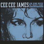 Cee Cee James - Black Raven