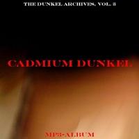 Cadmium Dunkel - Anxiety