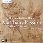 Bach: Matthäus Passion - BWV 244