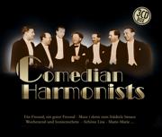 Comedian Harmonists - Comedian Harmonists - Comedian Harmonists