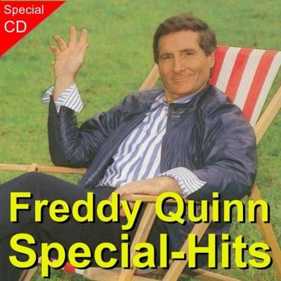 Freddy Quinn: Special Hits - Freddy Quinn