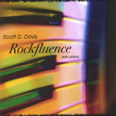 Rockfluence Solo Piano-Scott D. Davis