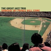 The Great Jazz Trio - Moose The Mooche