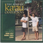 Ka'au Crater Boys - Surf