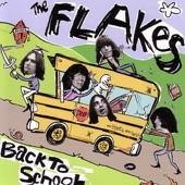 The Flakes - Open Up Your Door