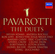 Pavarotti - The Duets - Luciano Pavarotti - Luciano Pavarotti