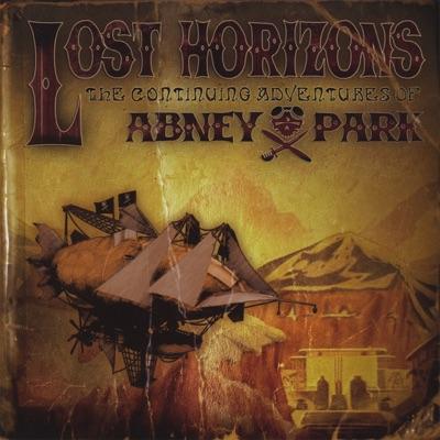 Lost Horizons - Abney Park