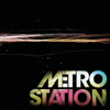 Metro Station - Shake It artwork