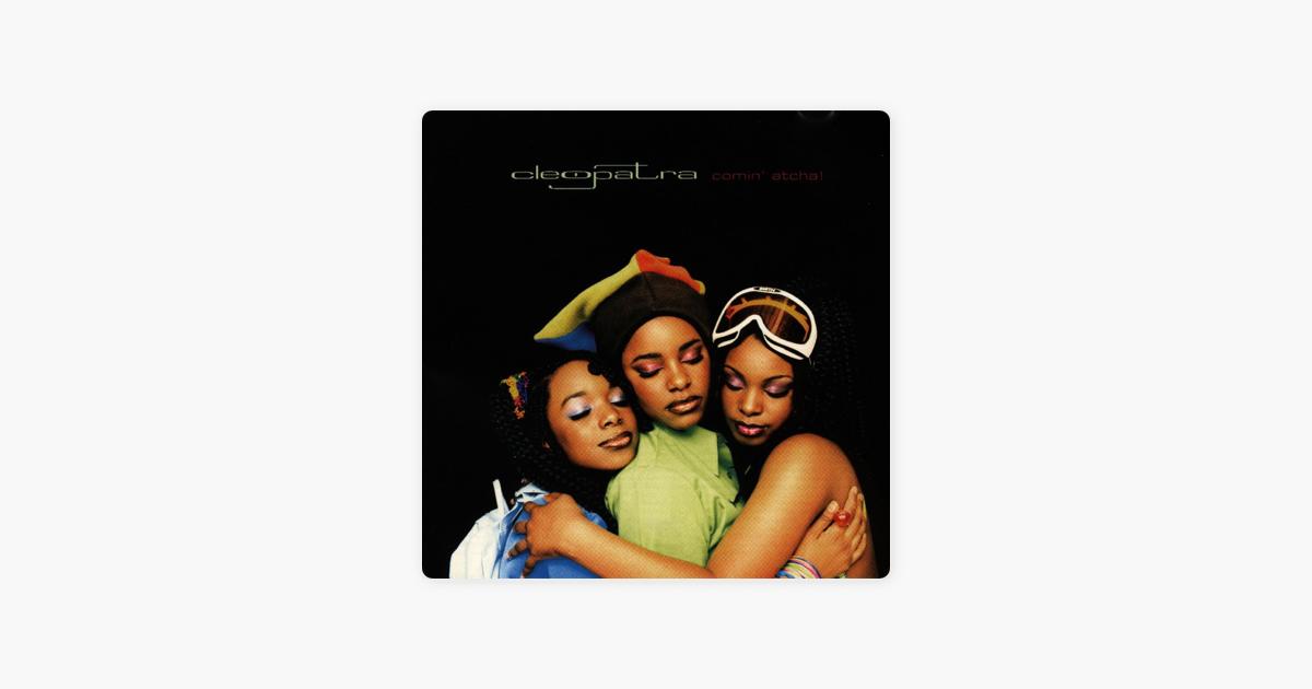 Cleopatra - Comin' Atcha! - Amazon.com Music