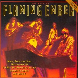 Flaming Ember