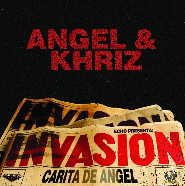 khriz y angel ft zion showtime