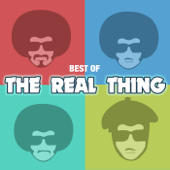 The Best of The Real Thing