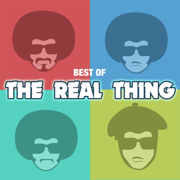 The Best of The Real Thing - The Real Thing - The Real Thing