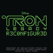 TRON: Legacy Reconfigured (Original Motion Picture Soundtrack)