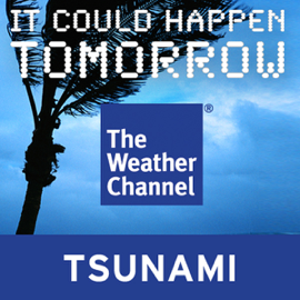 It Could Happen Tomorrow: Hawaii Tsunami audiobook