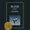Homer, Stanley Lombardo - translator - Iliad (Unabridged) artwork