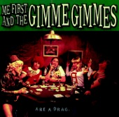 Me First and the Gimme Gimmes - Science Fiction Double Feature