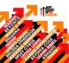 Artists Stand Up to Cancer, Mariah Carey, Beyoncé, Mary J. Blige, Rihanna, Fergie, Sheryl Crow, Melissa Etheridge, Natasha Bedingfield, Miley Cyrus, Leona Lewis, Carrie Underwood, Keyshia Cole, LeAnn Rimes, Ashanti & Ciara - Just Stand Up! artwork