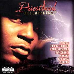 Killah Priest - Priesthood