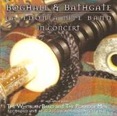 Boghall and Bathgate Caledonia Pipe Band - Ross Walker