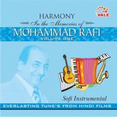 Mohammad Rafi, Vol. 1