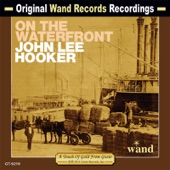 John Lee Hooker - I Cover the Waterfront