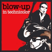 Blow-up - Fly With Me (Non-Stop to Paris Mix)