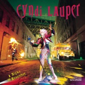 Cyndi Lauper - Insecurious (Album Version)