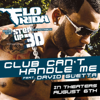 Flo Rida - Club Can't Handle Me (feat. David Guetta) [From