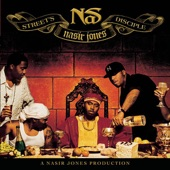 Nas - Bridging the Gap
