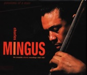 Charles Mingus - Profile Of Jackie