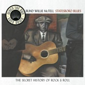 Blind Willie Mctell - Love Changing Blues