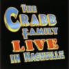The Crabb Family - Still Holdin' On (Live) artwork
