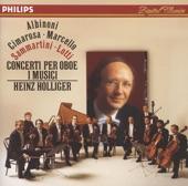 Oboe Concerto in D: I. Allegro