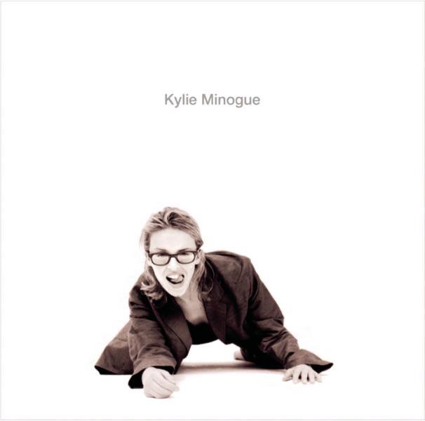 Kylie Minogue Impossible Princess Vinyl Kylie Minogue
