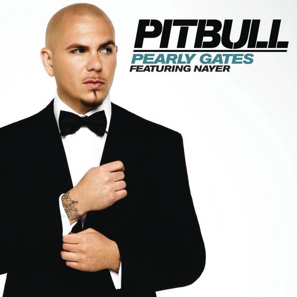 album de pitbull rebelution