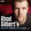 Rhod Gilbert - Rhod Gilbert's Bulging Barrel of Laughs: Complete Series 1 artwork