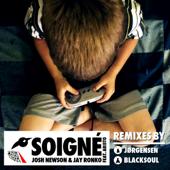 Soigne (Jorgensen Remix) - Josh Newson, Jay Ronko & Aristo