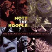 Mott The Hoople - Rest In Peace (Non LP- B Side)