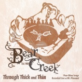 Bear Creek - Look Up and Smile