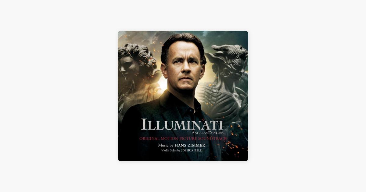 soundtrack illuminati