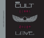 The Cult - She Sells Sanctuary (Remastered 2009)