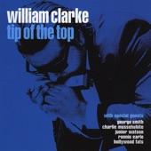 William Clarke - My Dog Don't Bark [#]