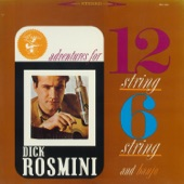 Dick Rosmini - Mountain Breakdown