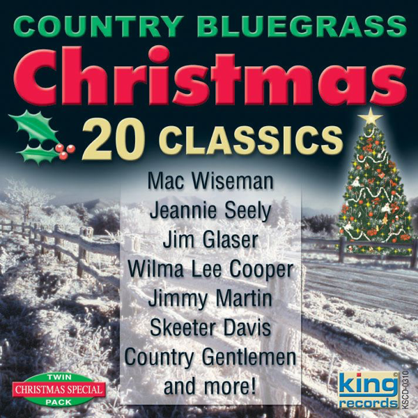country bluegrass christmas 20 classics by various artists on apple music - Bluegrass Christmas Music