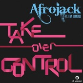 Afrojack - Take Over Control - 1