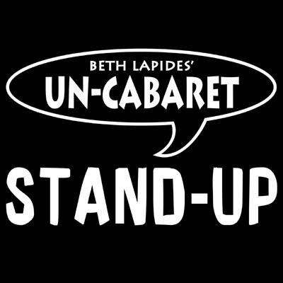 Un-Cabaret Stand-Up: All Worked Up (Unabridged)